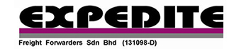 Expedite Freight Forwarders Sdn Bhd